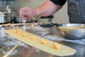Hands-on Pasta Making
