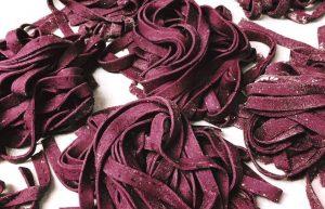 Handmade Pasta Colour Flavour Shape