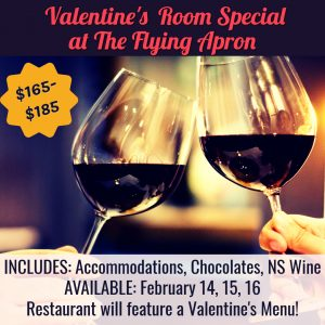 Valentine's Room Special
