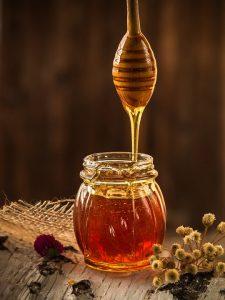 Festival of Honey Package