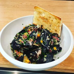 Sustainable Seafood Class