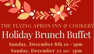 Holiday Brunch Buffet